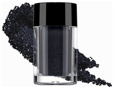Cień sypki Pure Pigment nr 22 Deep Black