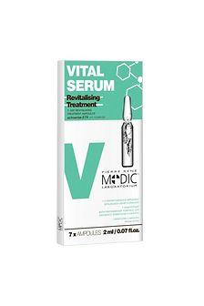Serum Ujędrniające w Ampułkach - Medic Vital Serum