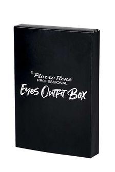 Zestaw do Makijażu Oczu Outfit Eyes Box