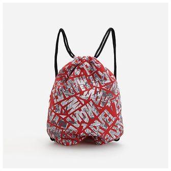 Reserved - Plecak worek Marvel - Czerwony