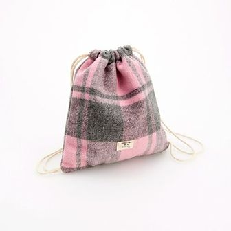 Reserved - Plecak worek - Wielobarwny