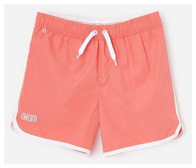 Reserved - Szorty plażowe - Pomarańczowy