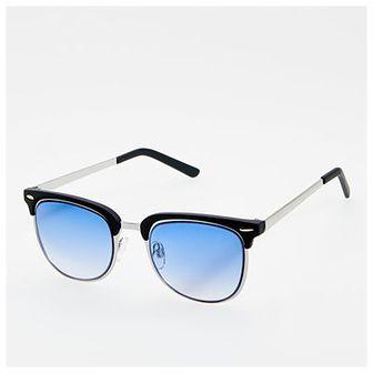 Reserved - Okulary przeciwsłoneczne - Niebieski