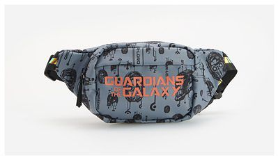 Reserved - Saszetka nerka Guardians of the Galaxy - Jasny szary