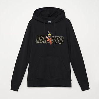 Bluza z kapturem Naruto