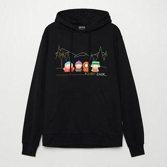 Bluza z kapturem South Park