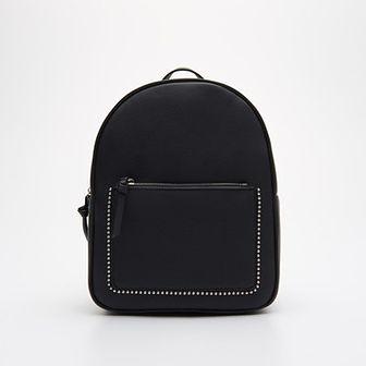 Plecak z kieszenią