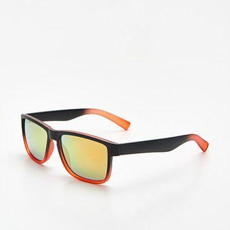 Okulary przeciwsłoneczne gradient