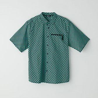 Koszula z kieszonką na zamek