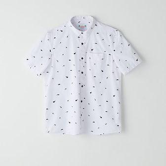 Koszula z nadrukiem w zwierzęta