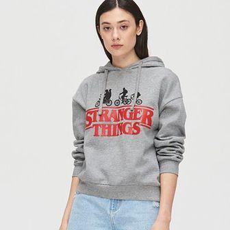 Bluza Stranger Things
