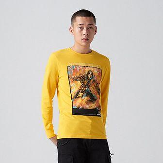Koszulka longsleeve Mortal Kombat