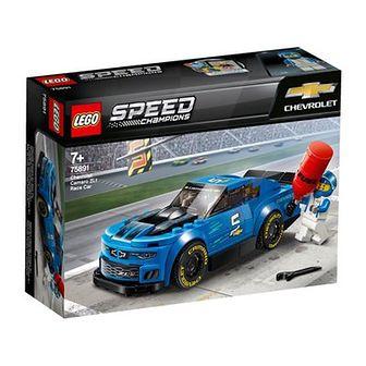 LEGO Speed Champions, Chevrolet Camaro ZL1, 75891