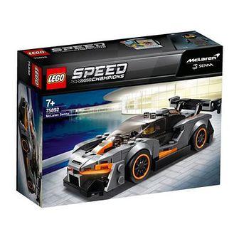 LEGO Speed Champions, McLaren Senna, 75892