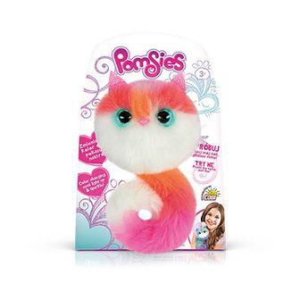 PomSies, Trixie, maskotka interaktywna