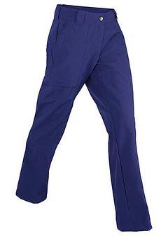 """Spodnie ze stretchem """"softshell"""", długie"""