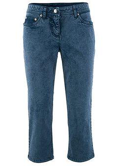 Spodnie 3/4 z lycrą