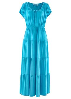 Sukienka, krótki rękaw