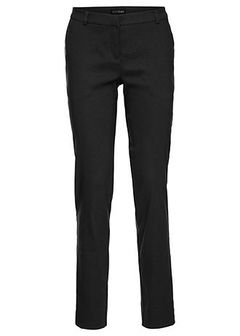 Spodnie biznesowe ze stretchem