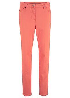 Wygodne spodnie ze stretchem STRAIGHT
