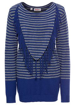 Sweter, długi rękaw