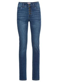 Miękkie dżinsy SLIM