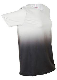T-shirt sportowy z krótkim rękawem, z kolekcji Maite Kelly