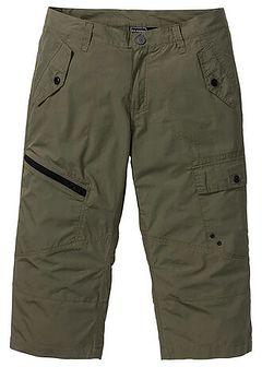 Spodnie 3/4 Loose Fit