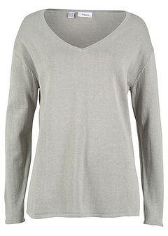 Luźniejszy sweter