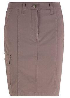 Spódnica bojówka
