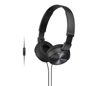 Sony MDR-ZX310AP (czarny)