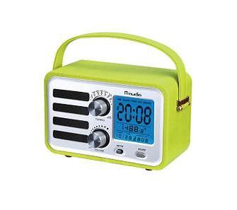 M-Audio LM-55 (zielony)