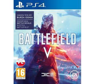 Battlefield V PS4 / PS5