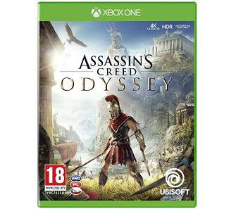 Assassin's Creed Odyssey Xbox One / Xbox Series X