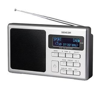 Sencor SRD 6400 DAB+