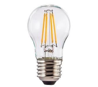 Xavax LED 4W E27 (112557)