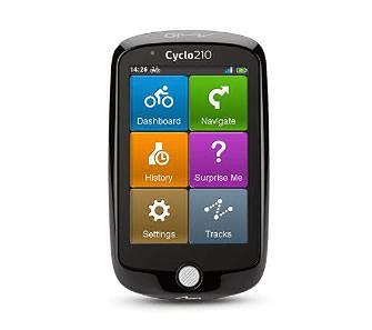 Mio Cyclo 210 CE