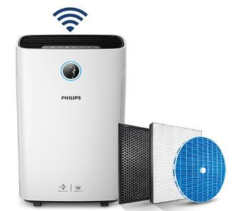 Philips Combi 2w1 AC3829/10