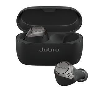Jabra Elite 75t (tytanowo-czarny)