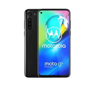 Motorola Moto G8 Power 4/64GB DS (czarny)