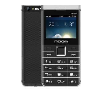 Maxcom MM760 (czarny)