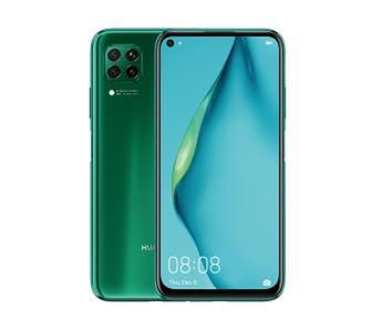 Huawei P40 Lite (zielony)