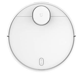 Xiaomi Mi Robot Vacuum Mop Pro (biały) - Produkt z autoryzowanej dystrybucji. Gwarancja oficjalnego dystrybutora