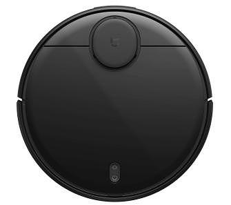 Xiaomi Mi Robot Vacuum Mop Pro (czarny) - Produkt z autoryzowanej dystrybucji. Gwarancja oficjalnego dystrybutora