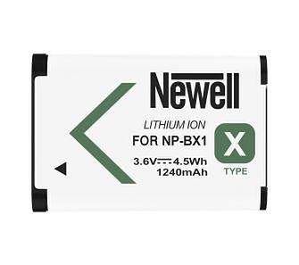 Newell NP-BX1
