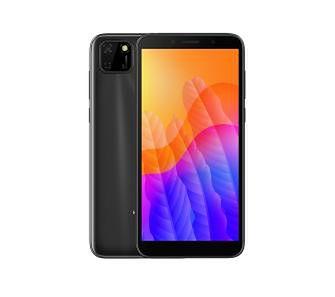 Huawei Y5p (czarny)