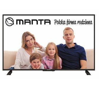 Manta 50LUN120D