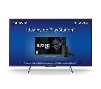 Sony KD-49XH8505