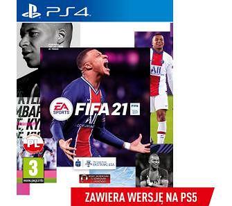 FIFA 21 PS4 / PS5