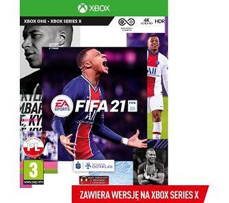 FIFA 21 Xbox One / Xbox Series X